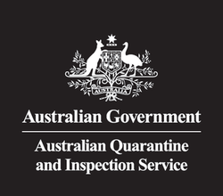 Australian Government Quarantine and Inspections Service logo