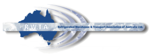 Refrigerated Warehouse and Transport Association (RWTA) logo