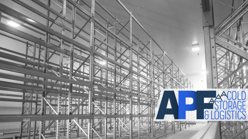 APF Cold Storage and Logistics